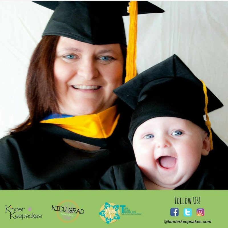 NICU GRAD Project - Kinder Keepsakes, LLC